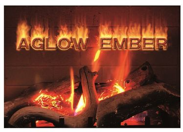 Reliable Lowes Gas Logs Accessories Firepit Accessories Aglow Ember Red Ash